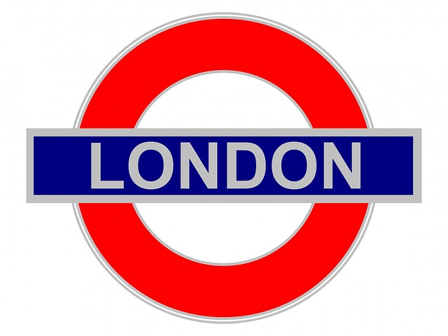 London transport image for next day delivery service